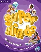 Best super minds 6 Reviews