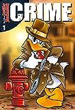 Lustiges Taschenbuch Crime 01 - Disney