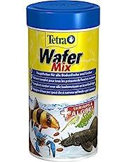 Tetra–129160–tetrawafer Mix–119g/250ml