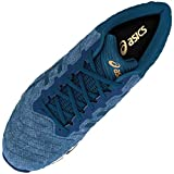 Asics Gel-Quantum 360 5, Running Shoe Mens, Mako Blue/Mako Blue, 46 EU