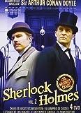 Pack Los Mejores Casos Sherlock Holmes 2 [DVD]