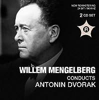 Dvorak: Mengelberg Conducts Dv