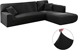 Amazon.es: fundas sofa elasticas chaise longue - Amazon Prime