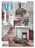 Architectural Digest: Kitchens & Baths