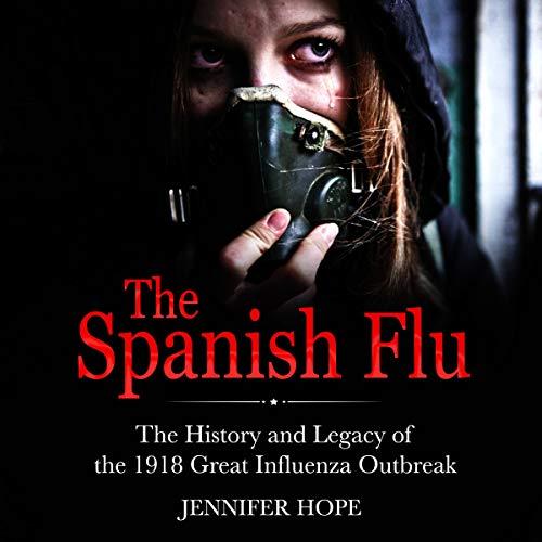 The Spanish Flu cover art