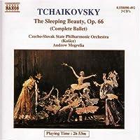 Sleeping Beauty by TCHAIKOVSKY (1994-02-10)