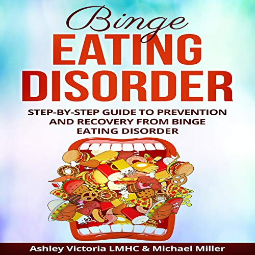 Binge Eating Disorder audiobook cover art