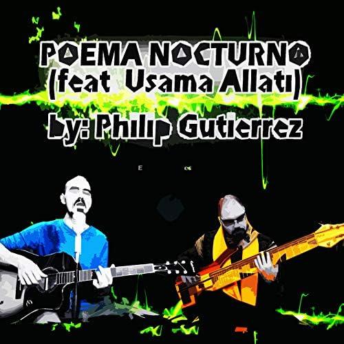 Philip Gutierrez feat. Usama Allati