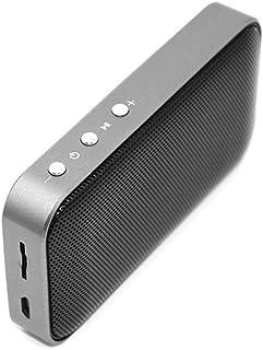 مكبر صوت بلوتوث لاسلكي محمول من فيست نايت BT209 بنمط صغير مع ميكروفون يدعم بطاقة TF