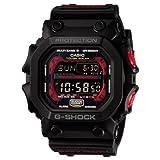 [カシオ] 腕時計 ジーショック 電波ソーラー GXW-56-1AJF ブラック