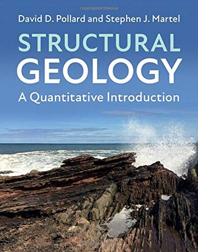 Structural Geology: A Quantitative Introduction (English Edition)