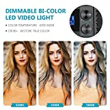 Zoom IMG-2 neewer aggiornato pannello luce led