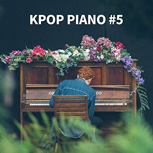 Kpop Piano #5