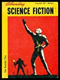 ASTOUNDING SCIENCE FICTION - Volume 50, number 1 - September 1952