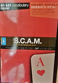 S.C.A.M. - Book  of the SparkNotes Smart Novels