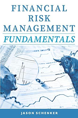 Financial Risk Management Fundamentals