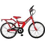 Hero Buzz 20T Junior Bike - Red (12' Frame)