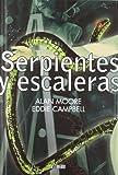 Serpientes y escaleras (Sillón orejero)