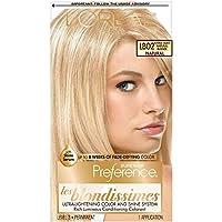 L'Oreal Paris Superior Preference Color Care System Extra Light Natural Blonde LB-02 (並行輸入品)