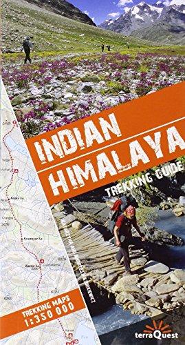 Indian Himalaya (GUIDE TREKKING)