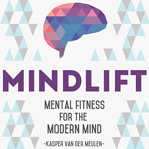 Mindlift cover art