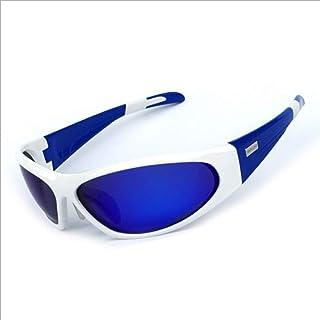 N/F - TEYUN Titular de la Nariz Unisex polarizadas Gafas de Sol Deportivas Suave for el Ciclismo al Aire Libre de béisbol Correr Pesca Golf Escalada