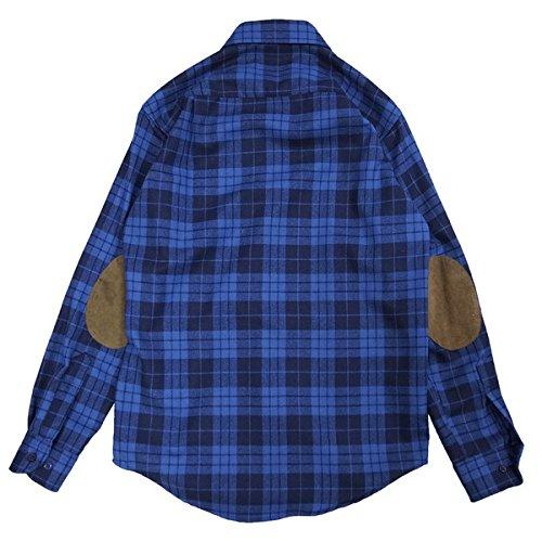 (ペンドルトン)PENDLETONシャツFITTEDTRAILBUSHIRTトレイルシャツ長袖aa062正規(O)XSBLACK[並行輸入品]
