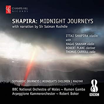 Shapira: Midnight Journeys