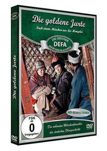 Die goldene Jurte - DEFA - HD Remastered