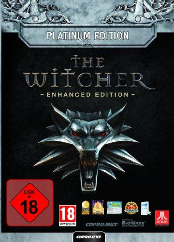 The Witcher Enhanced Edition - Platinum Edition