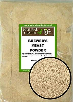 Brewers Yeast Powder 250g