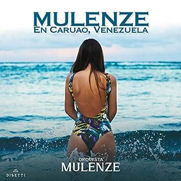 Mulenze En Caruao, Venezuela