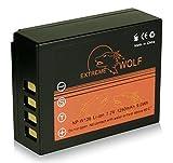 Power Batería NP-W126 para FujiFilm FinePix X-Pro 1   HS30 EXR   HS30EXR   HS-30EXR   HS33 EXR   HS33EXR   HS-33EXR   HS50EXR   X-A1   X-E1   X-E2   X-M1   X-T1