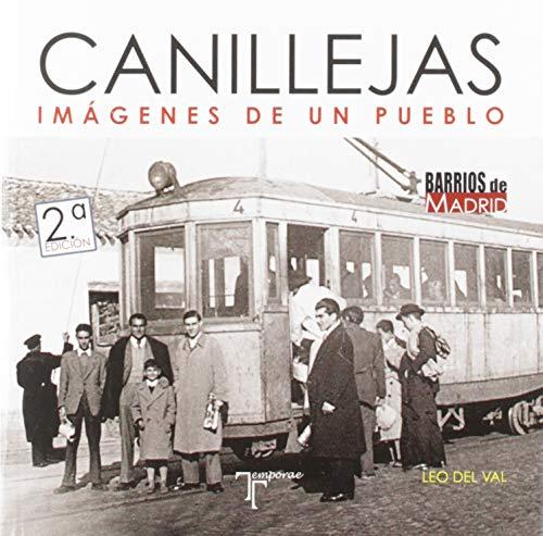 CANILLEJAS. IMAGENES DE UN PUEBLO
