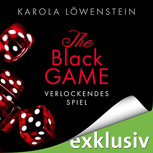 Verlockendes Spiel (The Black Game 1) Titelbild