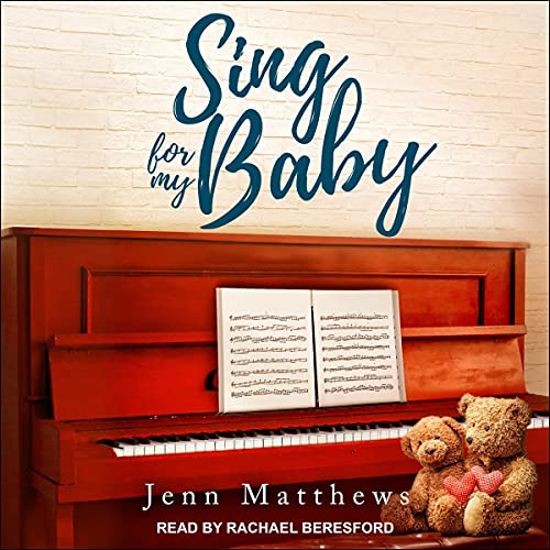 Sing for My Baby cover art