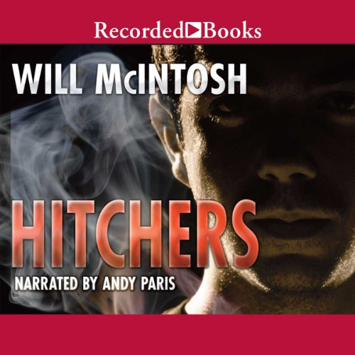 Hitchers cover art