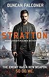 Stratton: 1 (John Stratton) (English Edition)