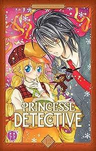 Princesse Détective Edition simple Tome 12