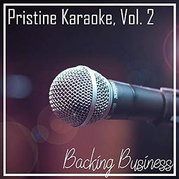 Pristine Karaoke, Vol. 2