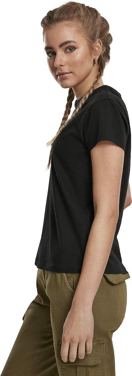 Urban Classics Women T-Shirt Basic Box