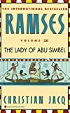 Ramses: The Lady of Abu Simbel - Volume IV (Ramses, 4)