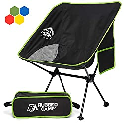 Heavy Duty Folding Chair For Camping