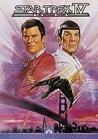 Star Trek 4 : The Voyage Home