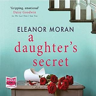 A Daughter's Secret cover art