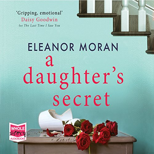 A Daughter's Secret audiobook cover art