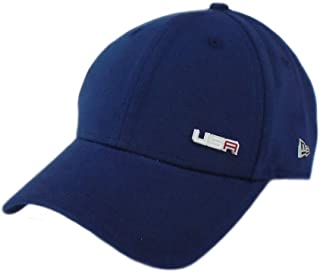 New Era New 2018 Captain 9Forty USA Ryder Cup Saturday Round Adjustable Hat/Cap