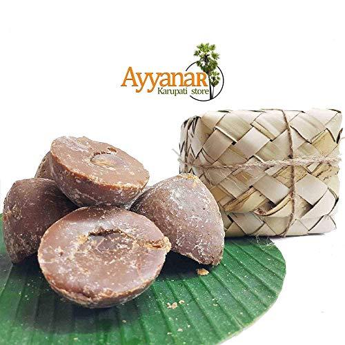 Ayyanar Karupati Store   Udangudi karupatti   Palm Jaggery   1Kg