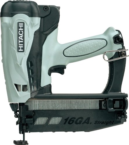 Hitachi NT 65 GS Gas-Power-Stiftnagler