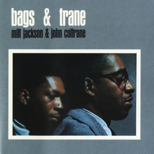 Milt Jackson, John Coltrane